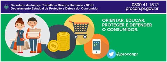 Consulta de Processo Curitiba: formas de atendimento Procon