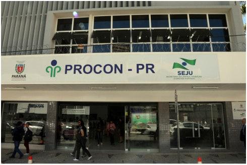 Postos de Atendimento, Endereço e Telefone do Procon Curitiba