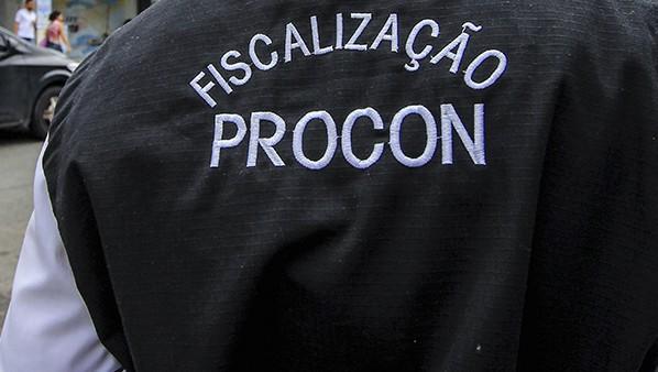 Reclamações do Procon RJ