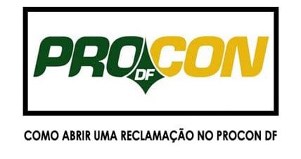 Reclamações do Procon Brasília
