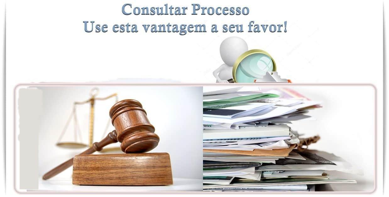 Consultar Processo