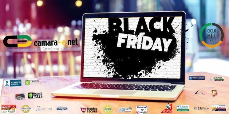 Black Friday magazine luiza