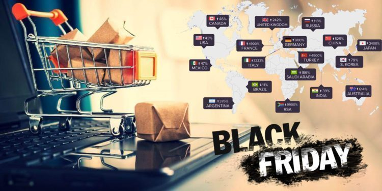 iphone na Black Friday