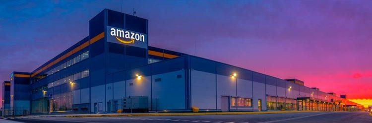 Amazon brasil site